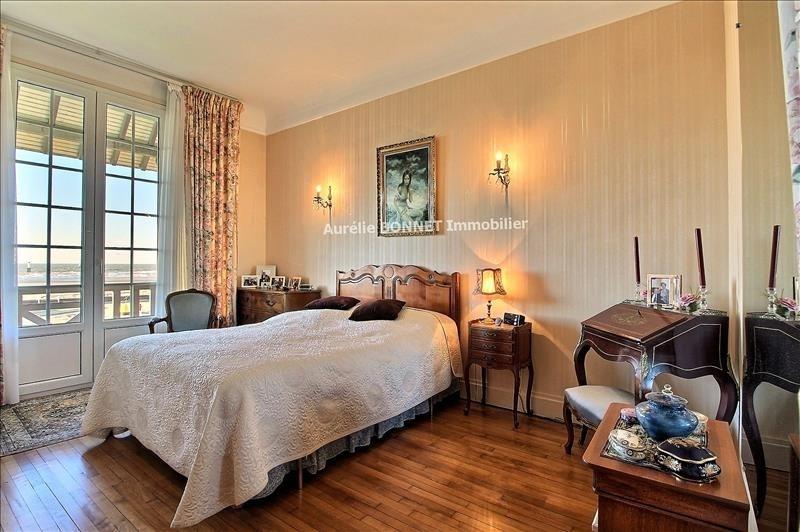 Vente de prestige appartement Trouville sur mer 888000€ - Photo 7