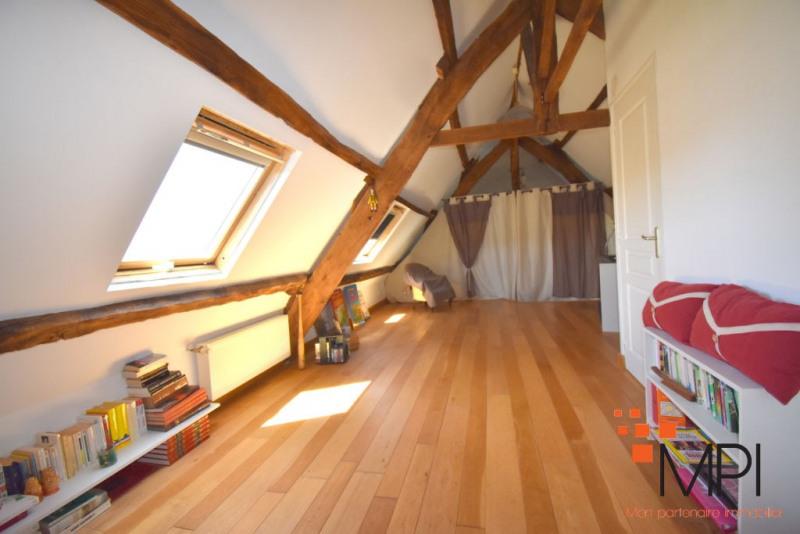 Deluxe sale house / villa Bruz 1242000€ - Picture 9