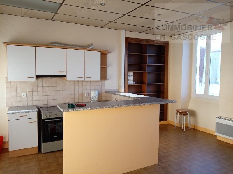 Verhuren  appartement Trie sur baise 350€ CC - Foto 1