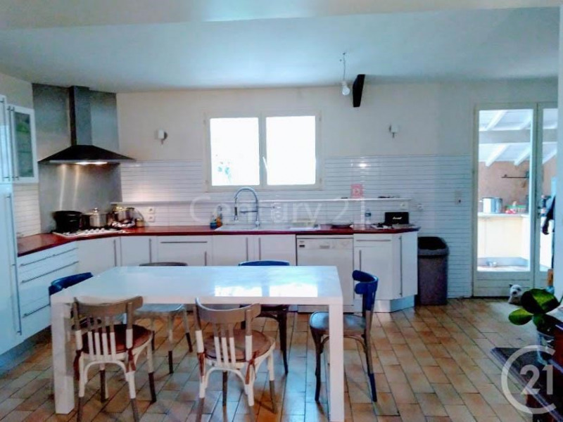 Deluxe sale house / villa St thomas 599 000€ - Picture 6