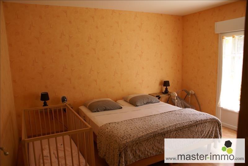 Venta  casa Thoigné 190000€ - Fotografía 5