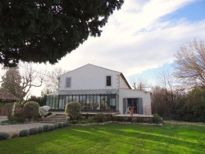 Vente de prestige maison / villa Avignon 945000€ - Photo 6