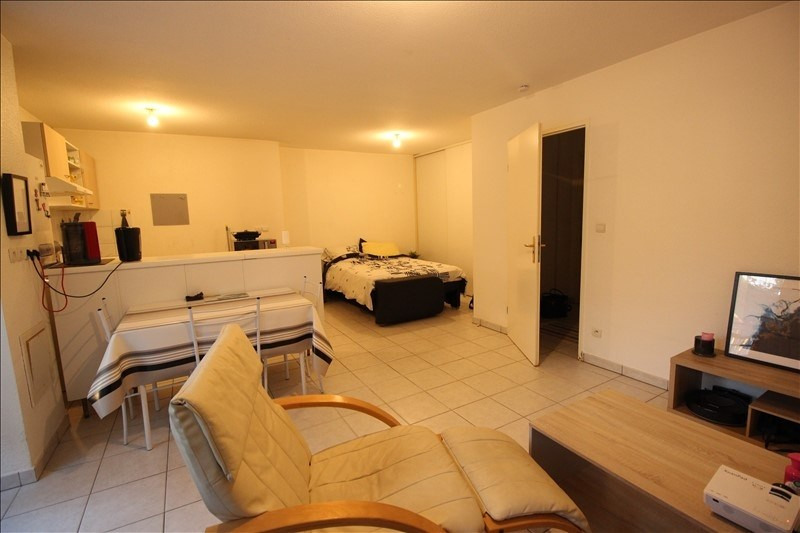 Sale apartment Saint pierre en faucigny 115 000€ - Picture 1
