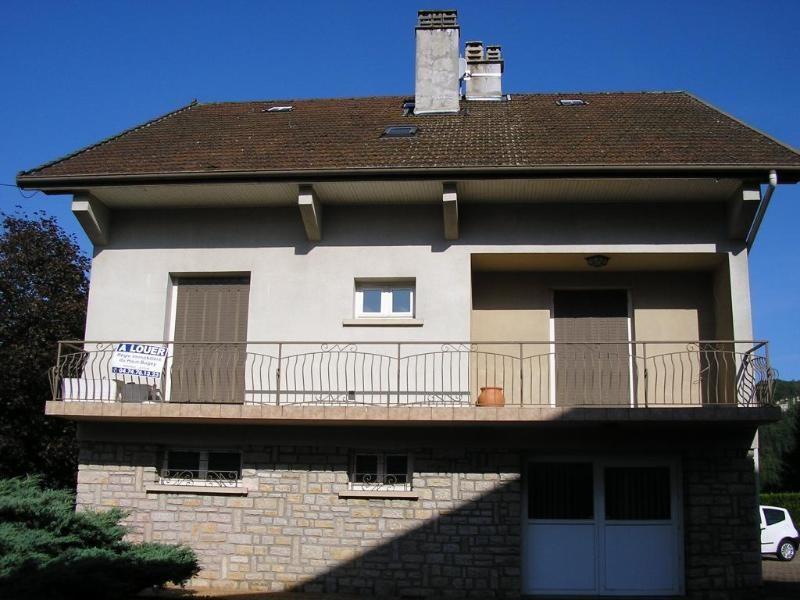 Location maison / villa Montreal la cluse 1020€ CC - Photo 3