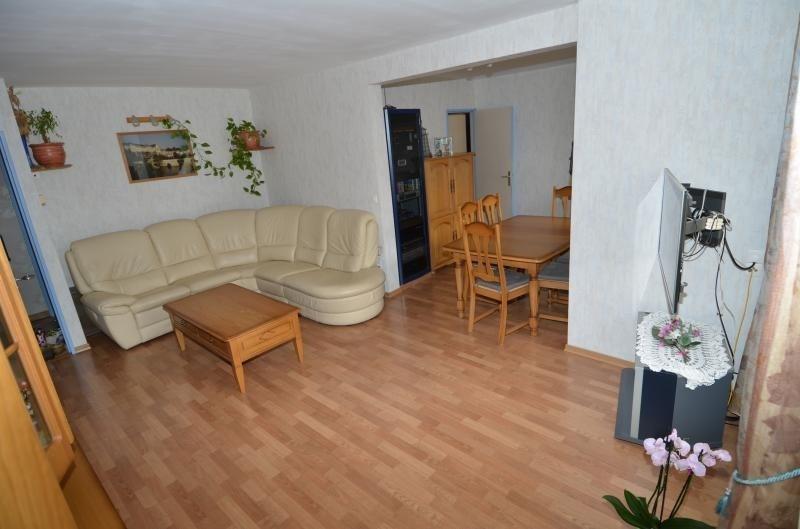 Revenda apartamento Noisy le grand 234000€ - Fotografia 2