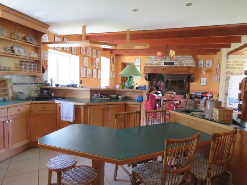 Sale house / villa Tremeoc 461000€ - Picture 5