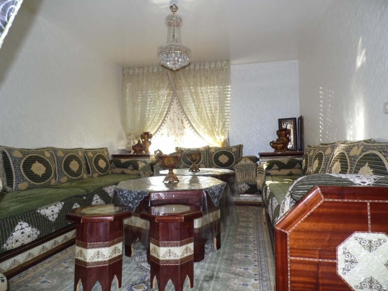 Sale apartment St florentin 55 000€ - Picture 4