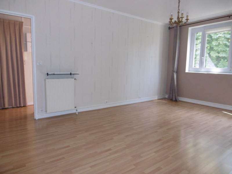Vente appartement Versailles 237000€ - Photo 4