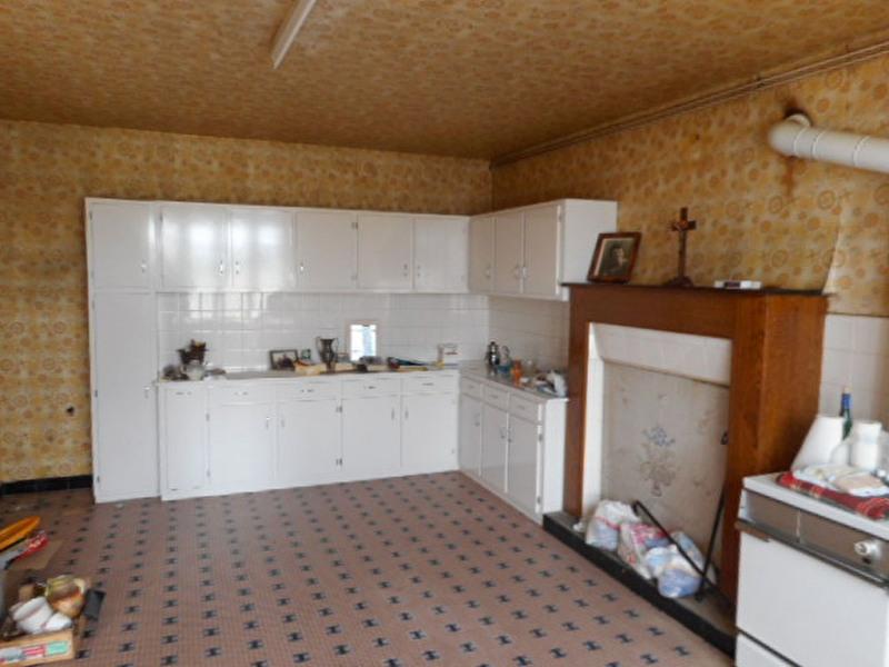Sale house / villa Bourseul 141750€ - Picture 5