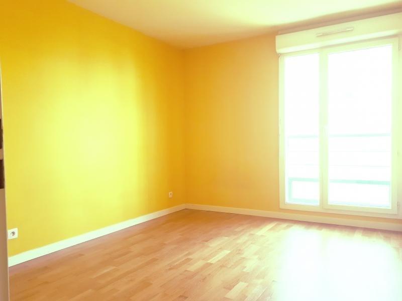 Appartement semi-récent