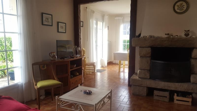 Vente maison / villa Fouesnant 336 000€ - Photo 4