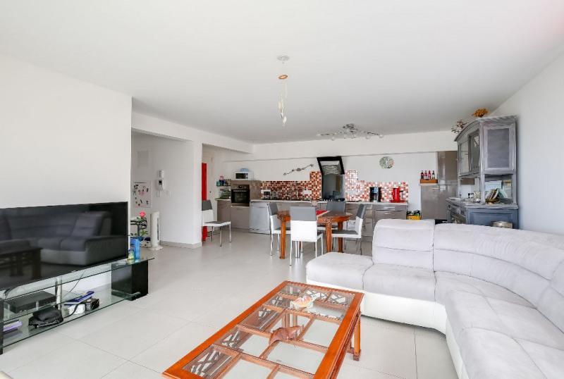 Vente appartement Aix les bains 549000€ - Photo 1
