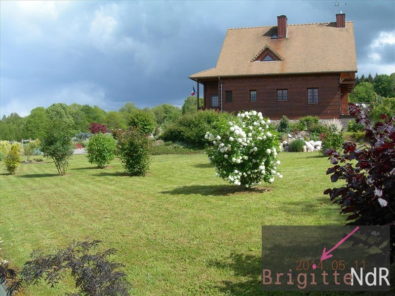 Vente maison / villa Chateauneuf la foret 226500€ - Photo 1