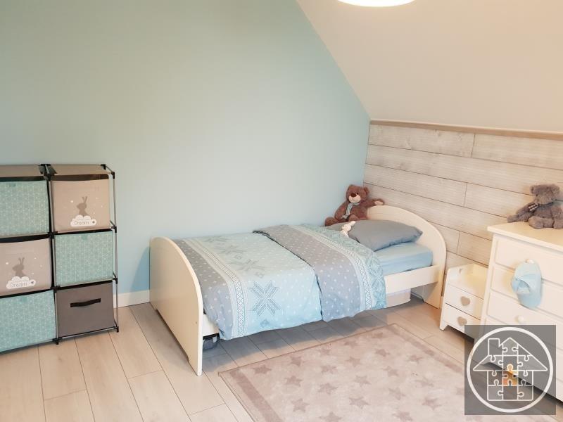 Sale house / villa Thourotte 187000€ - Picture 5