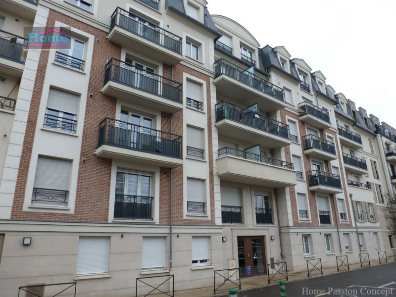 Vente appartement Sartrouville 220 000€ - Photo 1