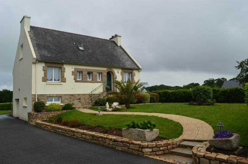 Sale house / villa La martyre 181125€ - Picture 1