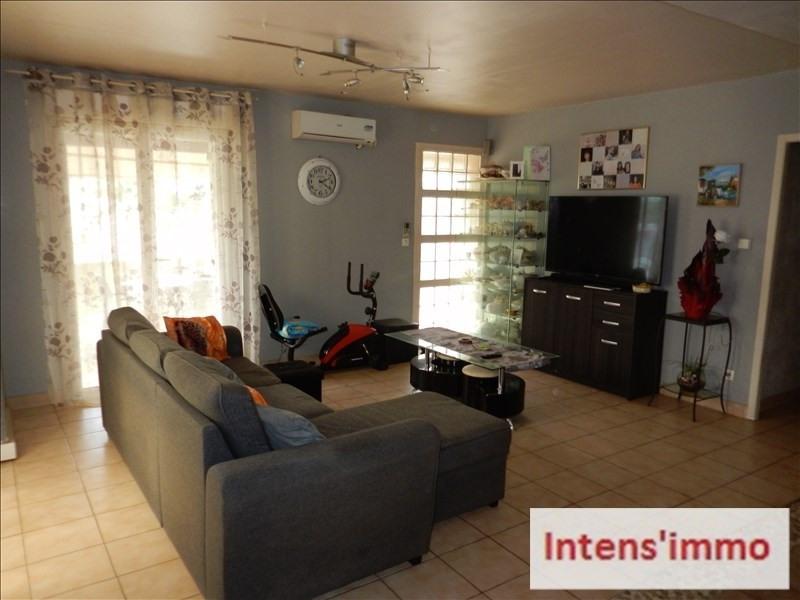 Sale house / villa Romans sur isere 275000€ - Picture 4