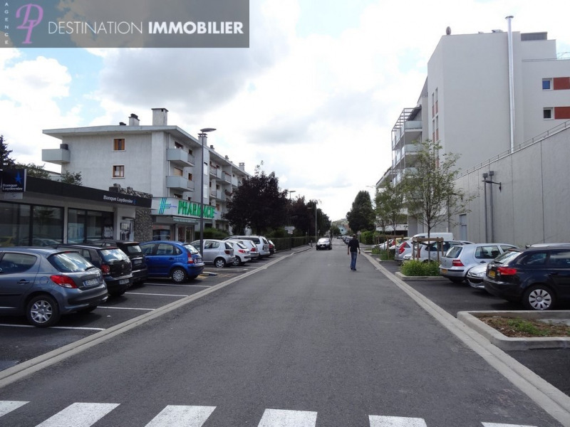 Sale parking spaces Meythet 20 000€ - Picture 1