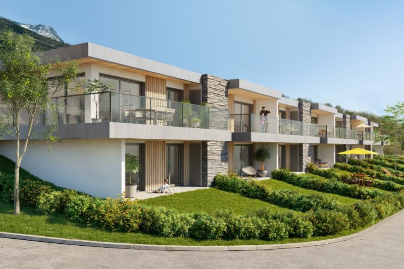 Vente appartement Seyssins 375000€ - Photo 3