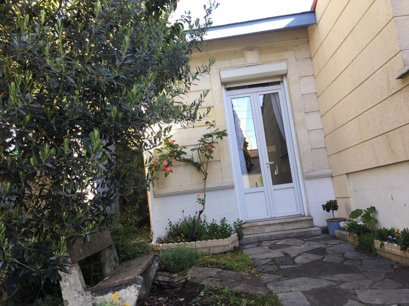 Vente maison / villa Bordeaux 380000€ - Photo 9