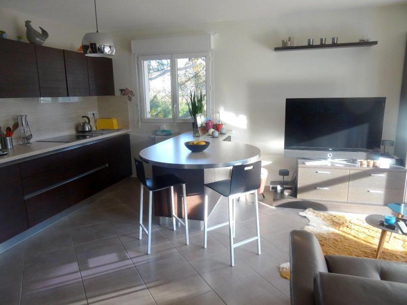 Location appartement Vetraz monthoux 1450€ CC - Photo 1