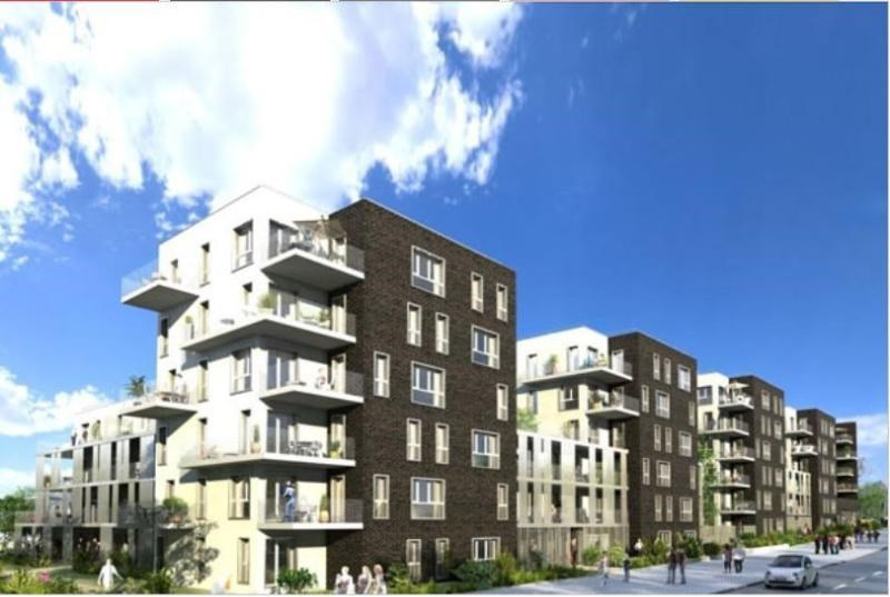 Location appartement Dijon 740€ CC - Photo 1