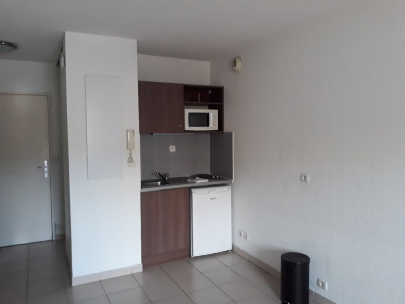 Vente appartement Toulon 79 500€ - Photo 6