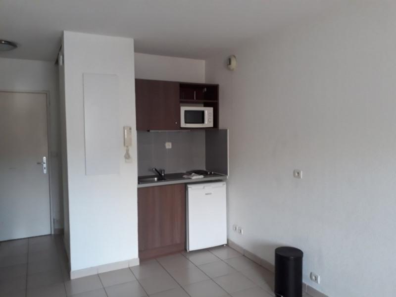 Sale apartment Toulon 79500€ - Picture 6