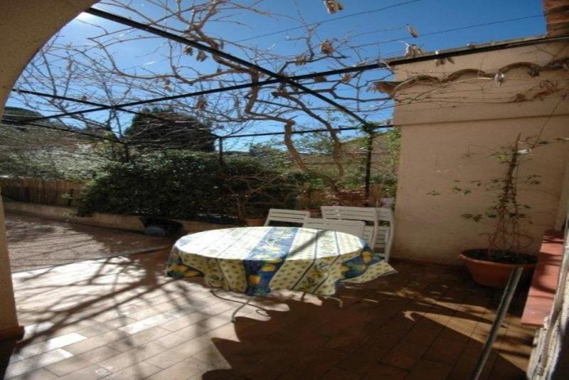 Sale apartment Ste maxime 230000€ - Picture 2