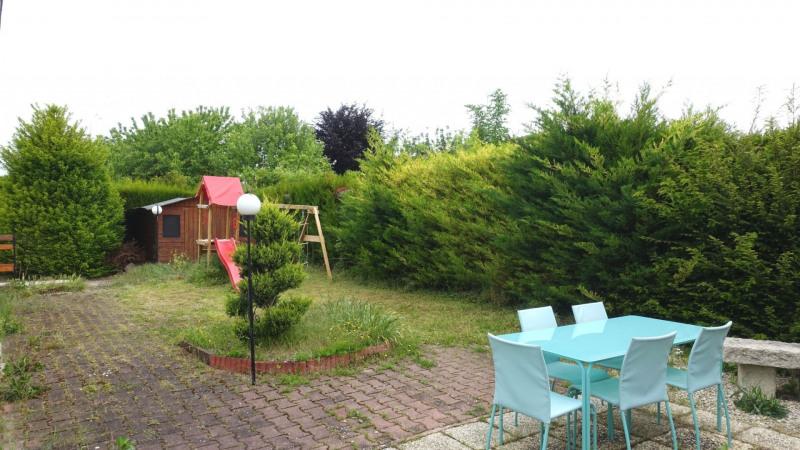 Vente maison / villa Les noes pres troyes 180000€ - Photo 10