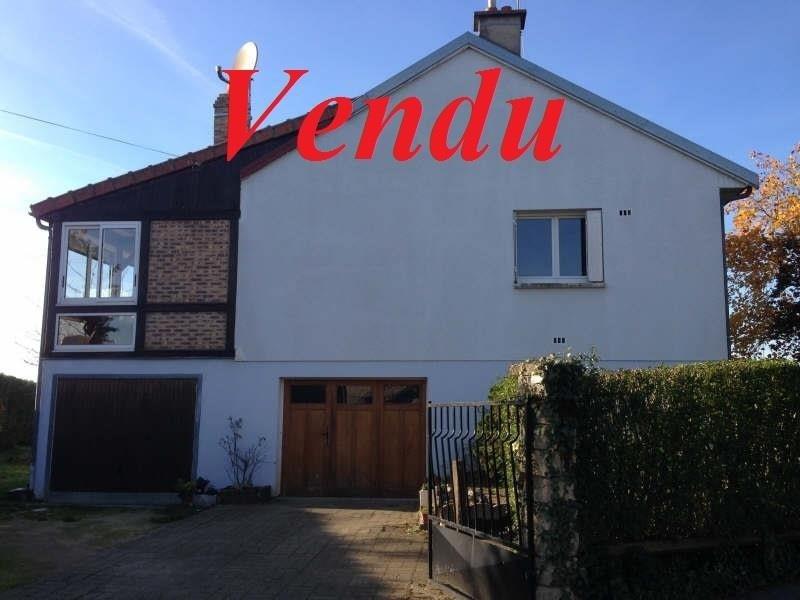 Vente maison / villa Village proche chatillon 119500€ - Photo 1