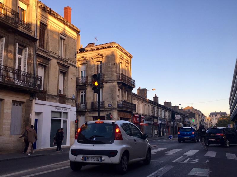 Vente local commercial Bordeaux 189000€ - Photo 1