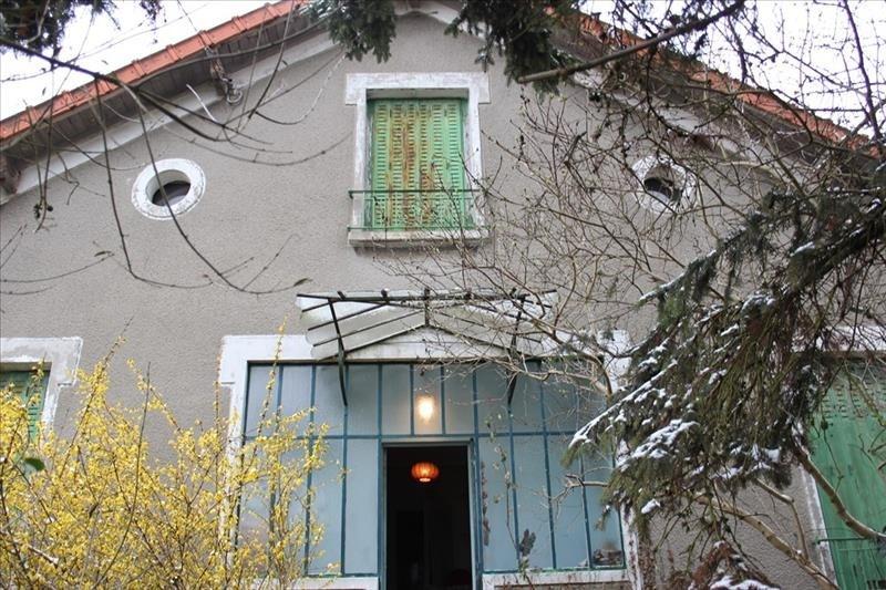 Venta  casa Morangis 525000€ - Fotografía 7