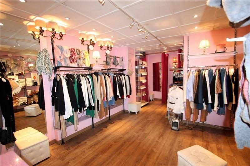 Commercial lease transfer empty room/storage Paris 15ème 35000€ - Picture 3