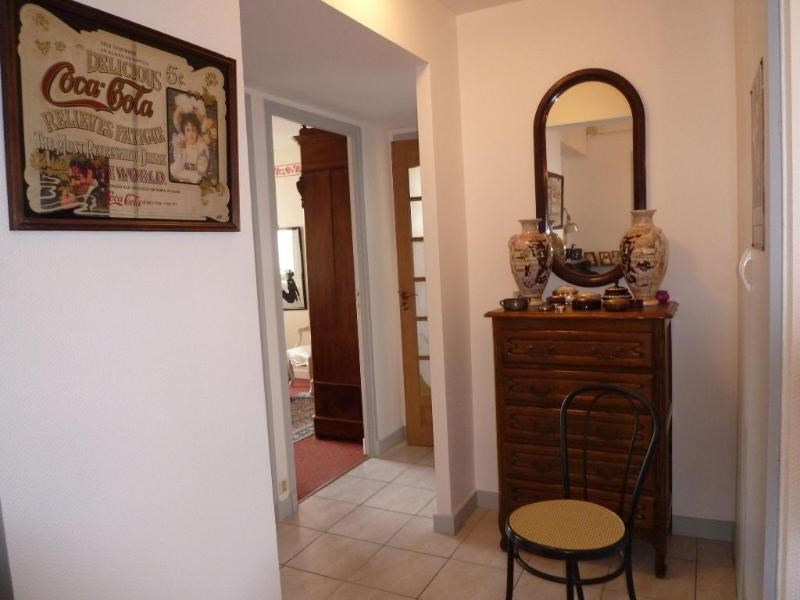 Vente appartement Vichy 128000€ - Photo 9