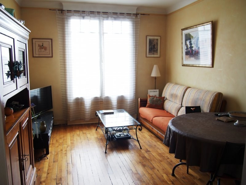 Sale apartment Maisons alfort 285 000€ - Picture 1