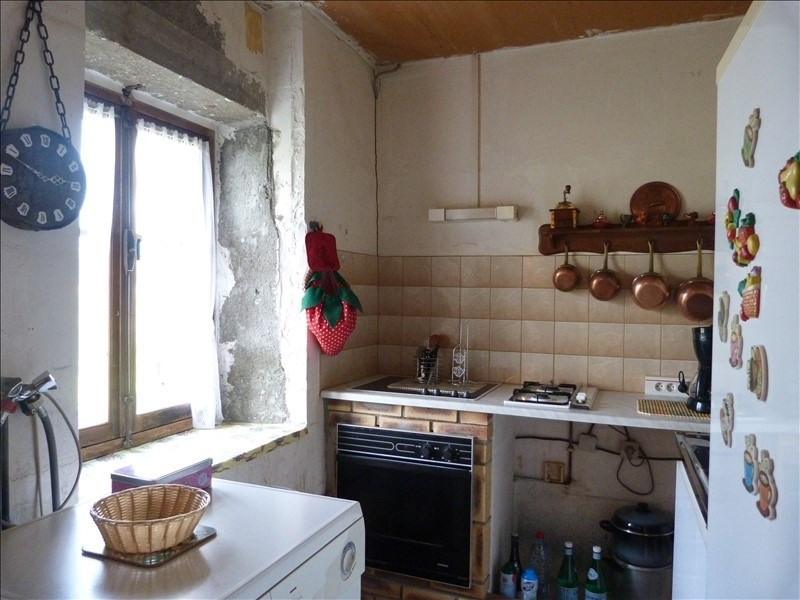 Vente maison / villa Secteur charny 110 000€ - Photo 6