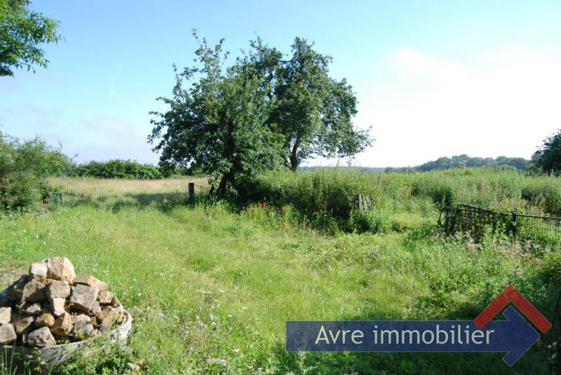 Vente maison / villa Verneuil d'avre et d'iton 107500€ - Photo 7