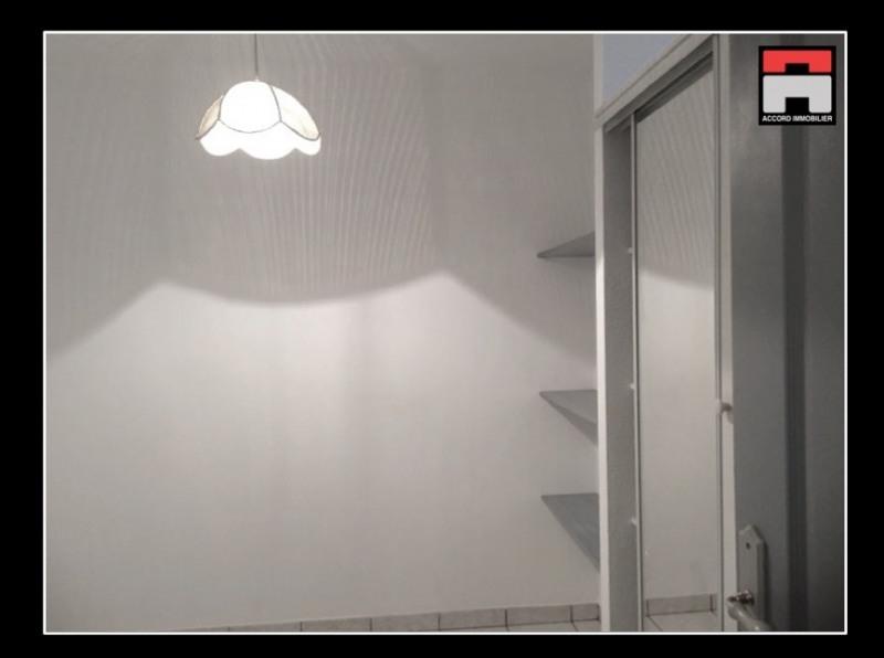 Revenda apartamento Toulouse 106000€ - Fotografia 5