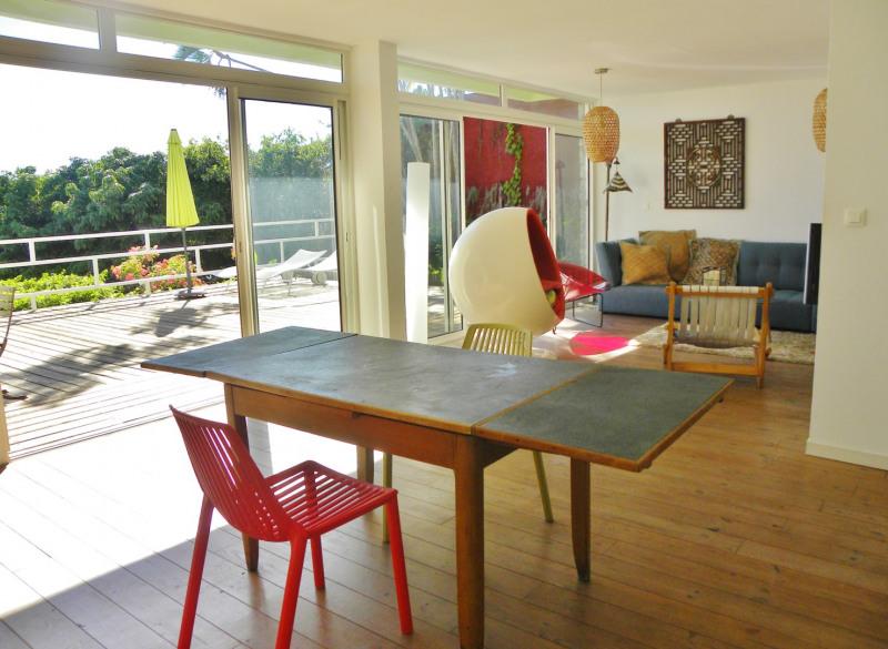 Vermietung von ferienwohnung haus Saint denis 700€ - Fotografie 7