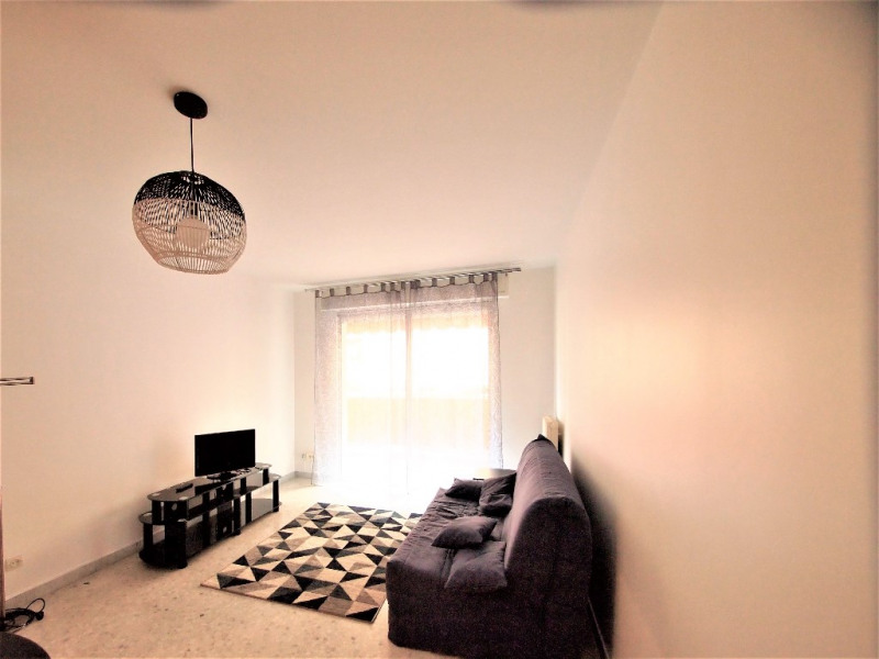 Rental apartment Nice 790€ CC - Picture 3