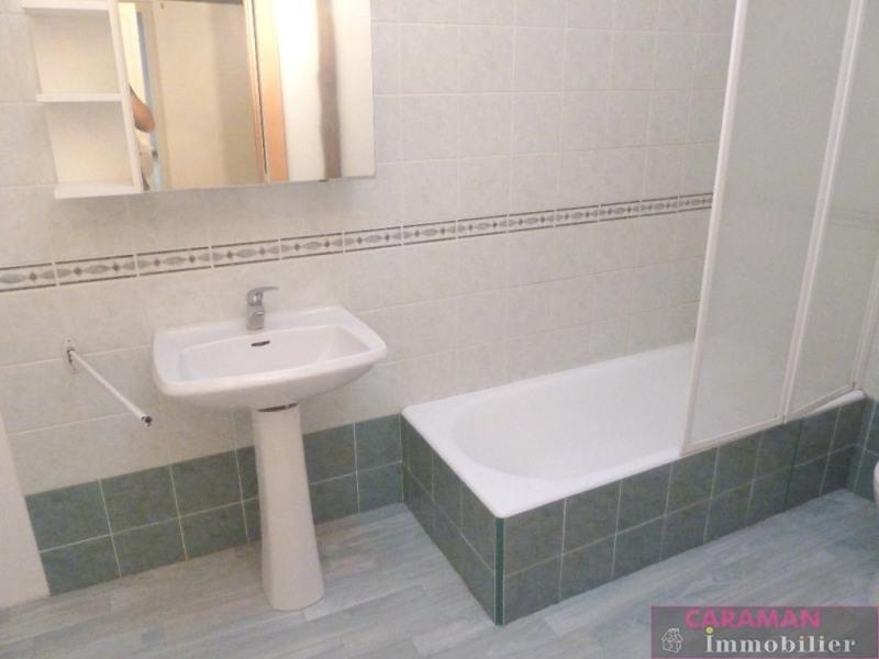 Sale house / villa Caraman  centre 110000€ - Picture 3