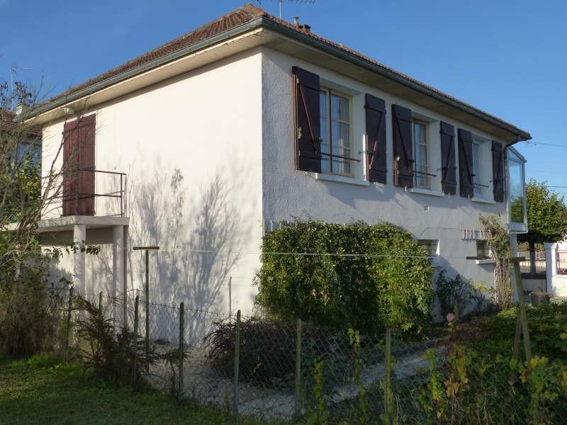 Vente maison / villa St florentin 79000€ - Photo 7