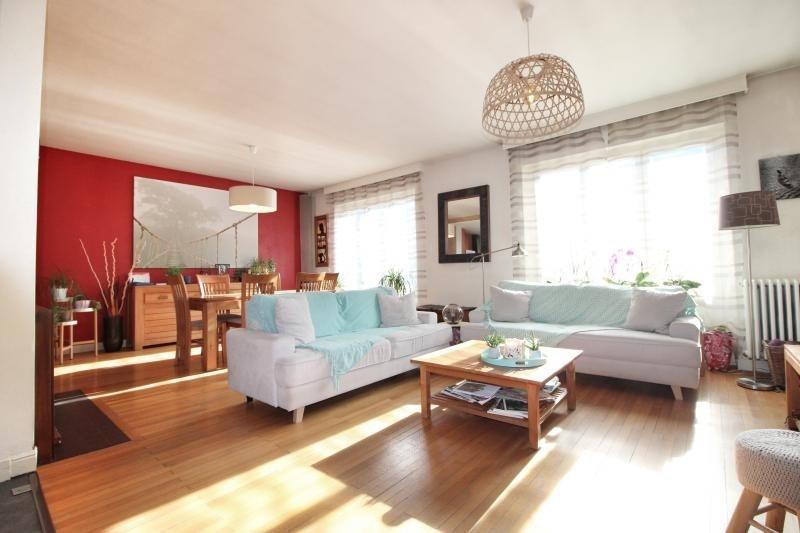 Vente maison / villa Lorient 430500€ - Photo 1