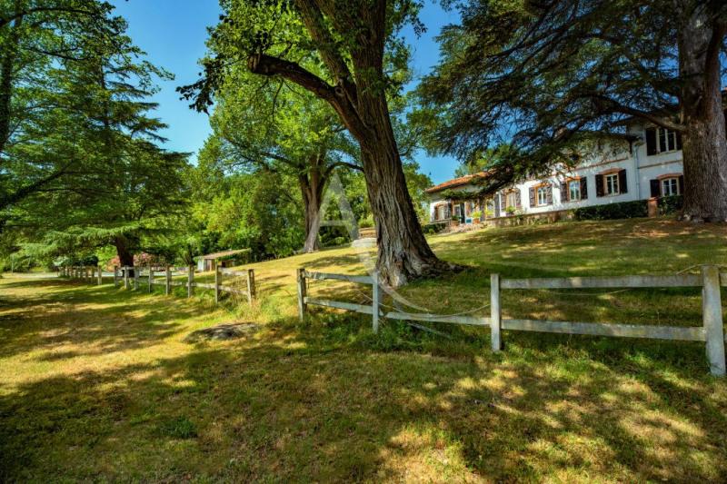 Deluxe sale house / villa Fontenilles 890000€ - Picture 8