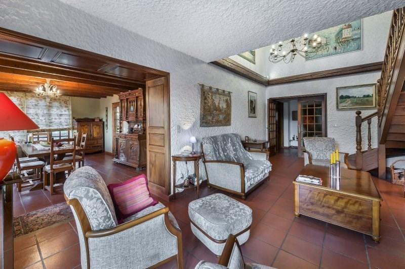 Vente de prestige maison / villa Veigy foncenex 2400000€ - Photo 10