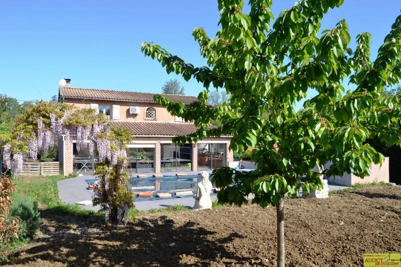 Vente maison / villa Secteur castelginest 390000€ - Photo 1