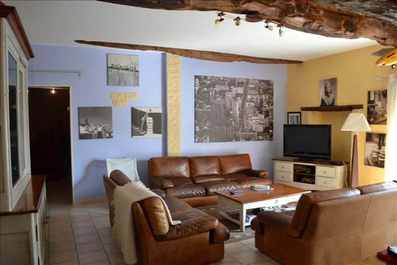 Revenda casa Port en bessin huppain 264000€ - Fotografia 3