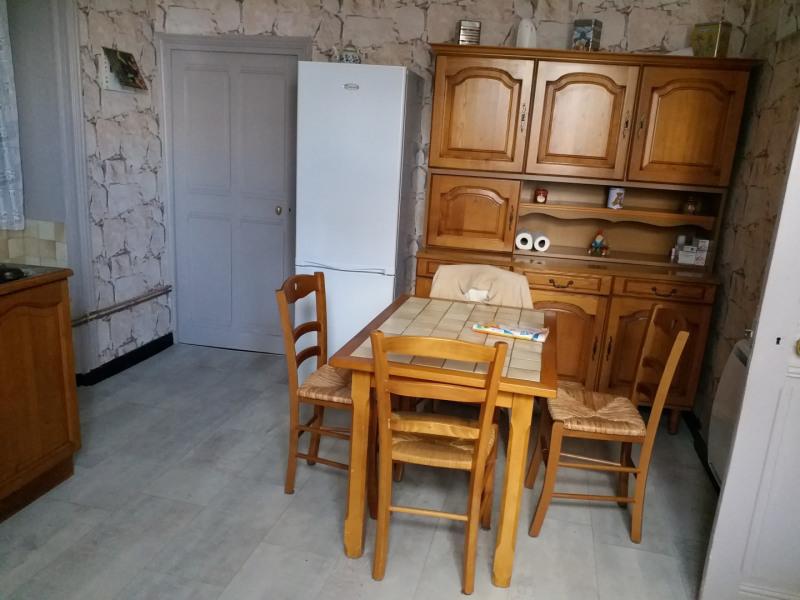 Vente maison / villa Bourgoin jallieu 179000€ - Photo 8