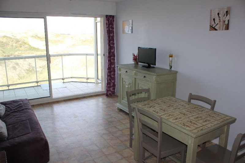 Vente appartement Stella 148 000€ - Photo 7